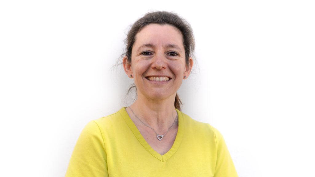 Patricia Berger