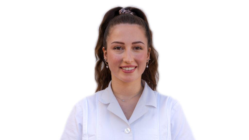 Eda Tasdemir